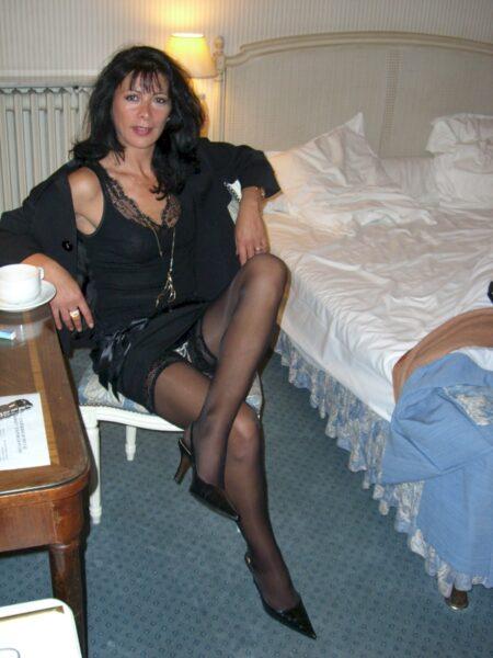 Femme infidèle que pour des mecs sur Montpellier